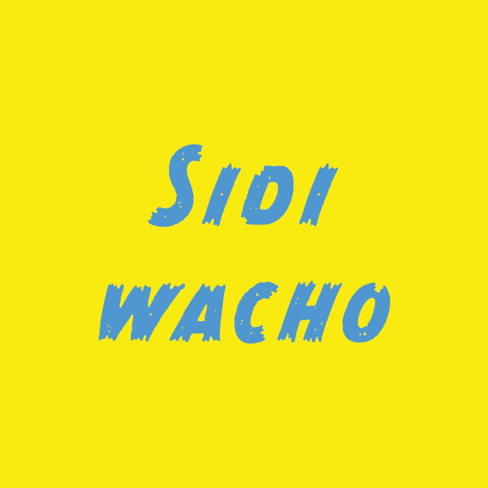 sidiwacho